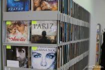 Još novih filmova u knjižnici…..