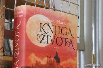 FOTOGALERIJA – Jedan dan u knjižnici…..