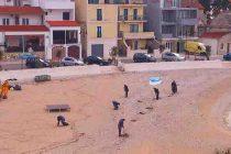 Čišćenje plaže
