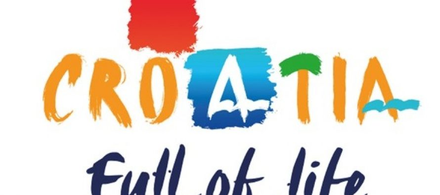 """Novi slogan hrvatskog turizma je """"Croatia, full of life""""  – Hrvatska, puna života"""