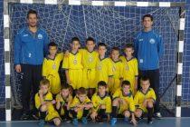Pobjede pionira i tića Primoštena, Crnici pobjeda kod najmlađe kategorije