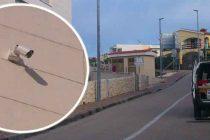 Postavljen video nadzor na zgradu Trn