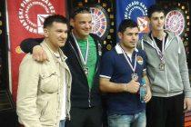 HPS Masters u pikadu – Solin: Ivan Šarić prvi u 3. kategoriji 501 SO