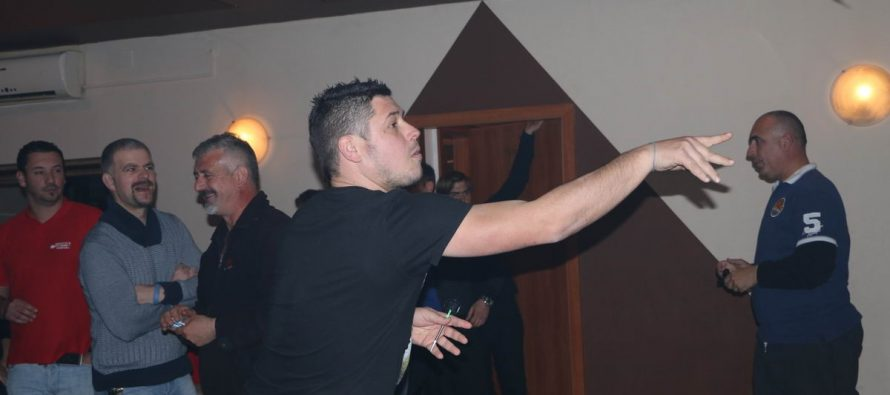 Ivan Šarić najbolji u završnici Mastersa