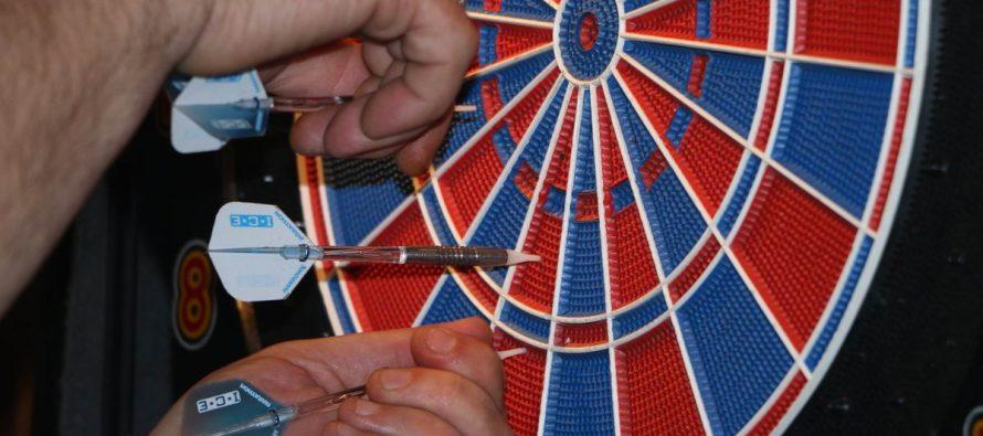 Treći tradicionalni turnir u pikadu u čast Gospe od Loreta