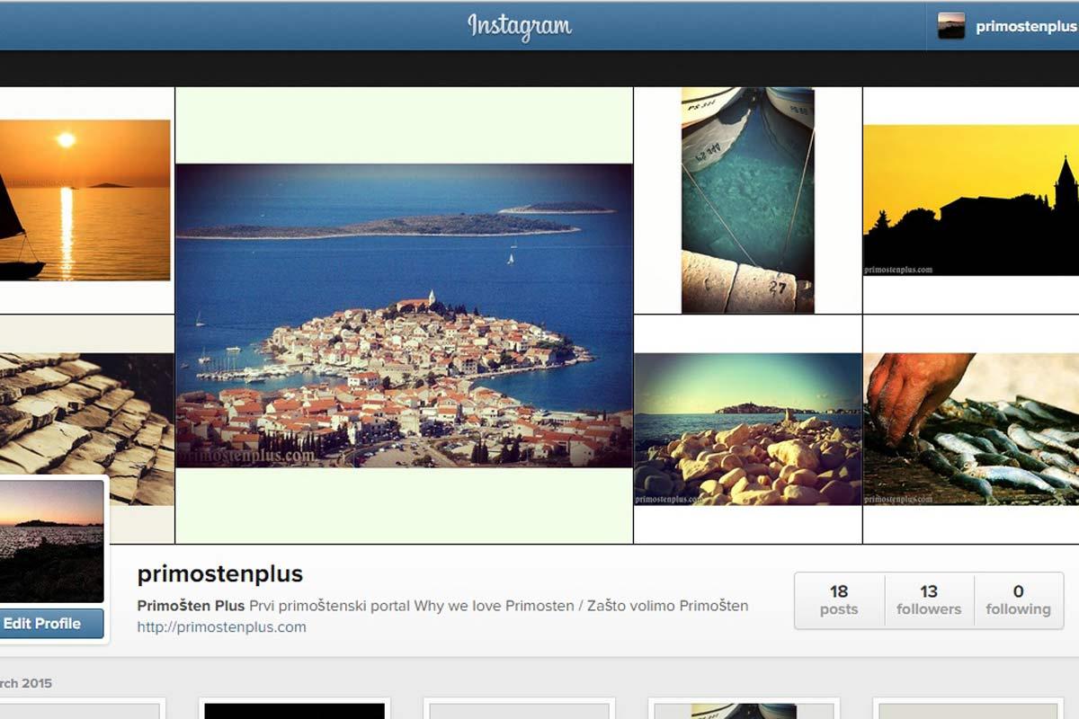 instagram-primoštenplus