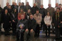 Crkveni zbor iz Jelse posjetio Primošten