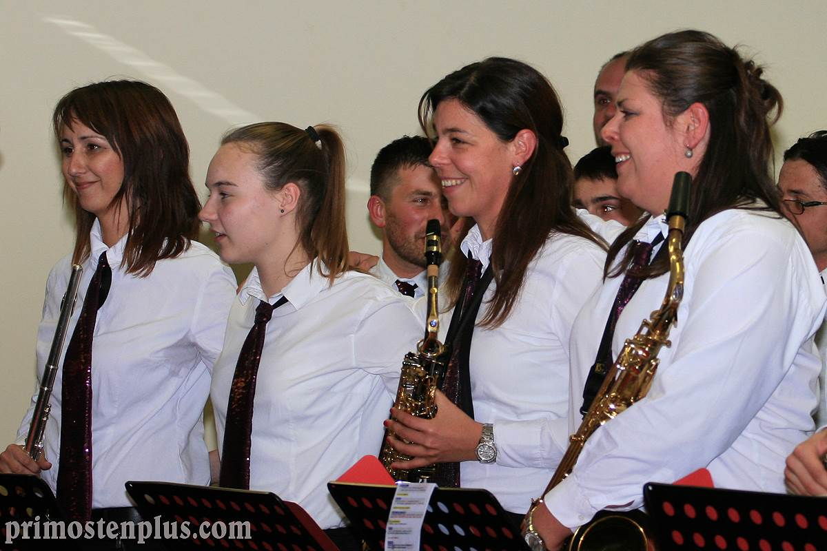 Koncert u Primoštenu