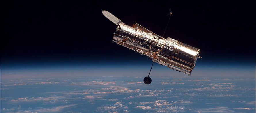 Sretan 25. rođendan – Teleskop Hubble i dalje šalje fascinantne fotografije svemira