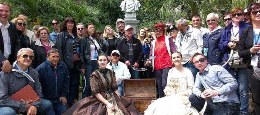 Krč na proljetnoj skupštini karnevalista