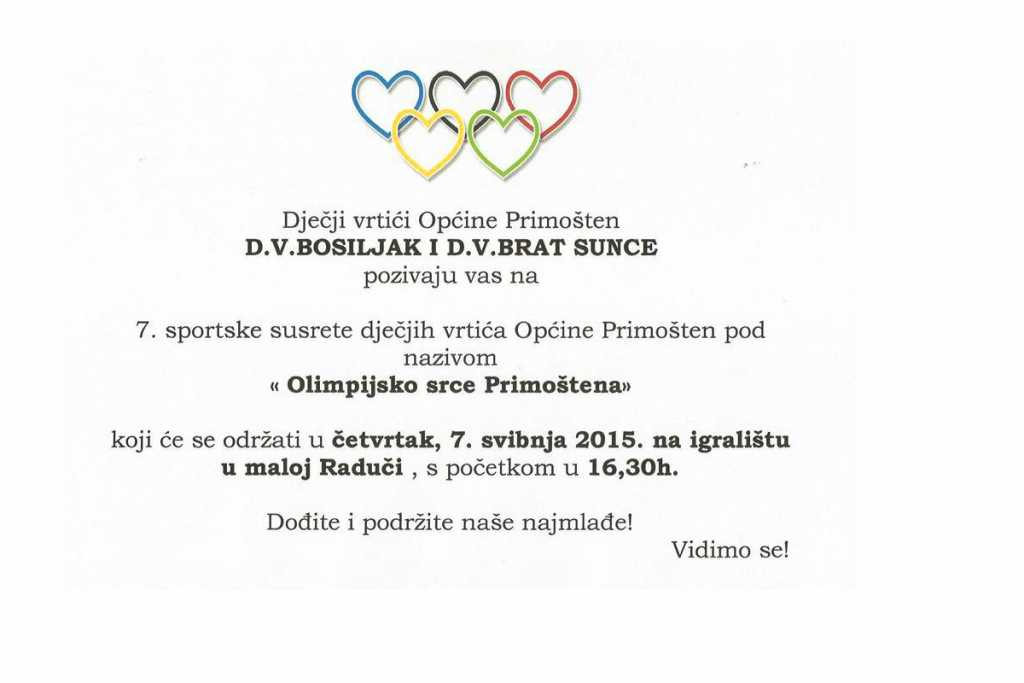 olimpijsko srce