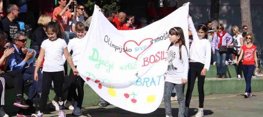 USKORO – Olimpijsko srce Primoštena