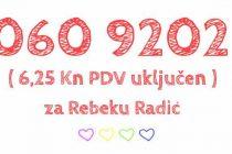0609202 za Rebeku Radić