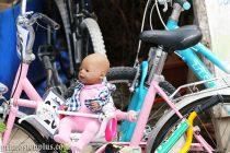 VIDEO: Kad biciklisti pedaliraju – 3. Primoštenska biciklijada