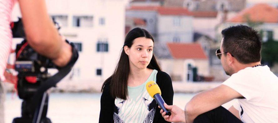 Osoba 2015. godine je – Rebeka Radić!