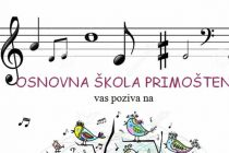 OŠ Primošten – Podizanje zelene zastave i stjecanje srebrnog statusa Eko – škole