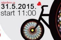 U nedjelju tradicionalna biciklijada Radio Šibenika: Ne propustite feštu od pedalanja!