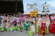 NAJAVA: 11. primoštenski ljetni karneval