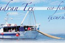 ATRAKTIVNA TURISTIČKA PONUDA: m/b Jadran III – Eco Fishing Excursion – Ribolovni turizam