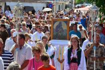 Program proslave blagdana Gospe od Porta