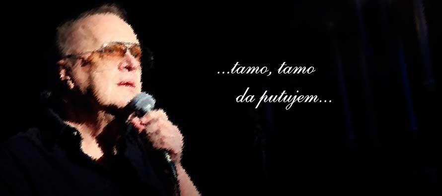 ARSEN DEDIĆ 1938. – 2015.  – Muzički genije