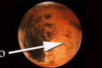 FORA PLUS – Voda na Marsu