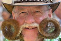 ZANIMLJIVOSTI: Svjetsko natjecanje za najljepše brkove i bradu