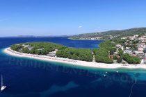 Hrvatska proglašena top destinacijom u Europi