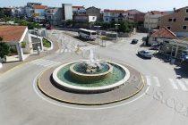 Jadranska banka privremeno zatvara poslovnicu u Primoštenu zbog preseljenja