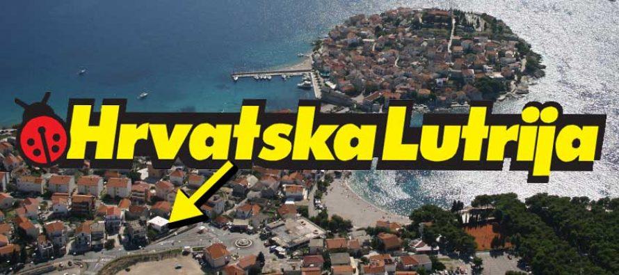Hrvatska lutrija stigla u Primošten