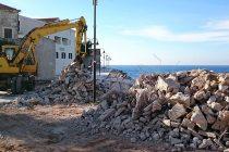 FOTO: Pogledajte kako napreduju radovi na Trgu don Ive Šarića