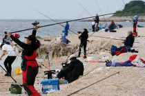 FOTO: Završen 21. KUP RH u sportskom ribolovu
