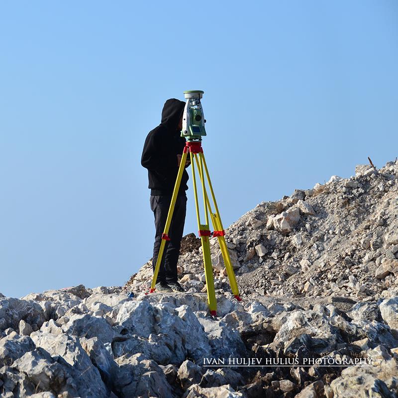arheološko istraživanje na Gaju
