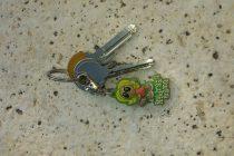 Pronađeni ključevi kod pošte
