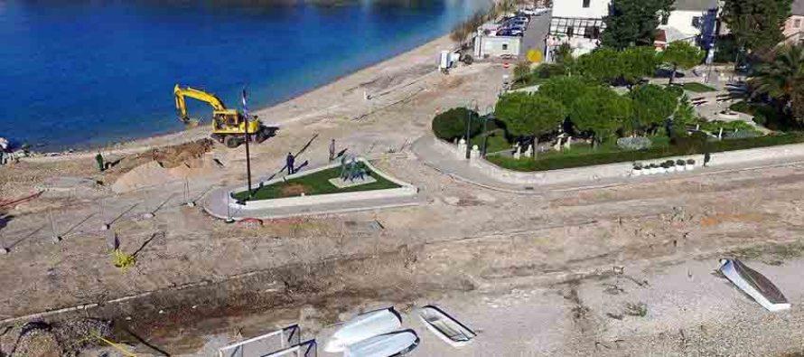 Trg don Ive Šarića zatvara se za sav promet