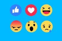 Novi emotikoni na Fejsu