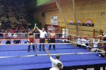 Karmela Makelja proglašena najboljom juniorkom turnira