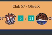 PIKADO: Oliva X – Večeras lov na novu pobjedu