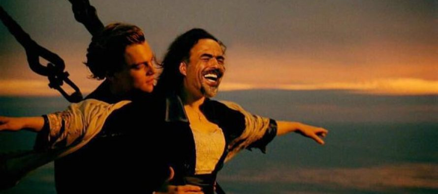 Leo DiCaprio napokon svojio Oscara