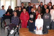 Mladi Primoštenci u Solinu posjetili djecu s posebnim potrebama