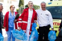 Obitelj Glavaš darovala Općini tri vrijedna defibrilatora!