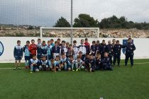 Mladi Primoštenci osvojili turnir na domaćem terenu