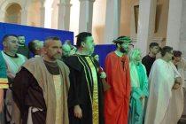 Muka Gospodnja u crkvi Sv Jurja