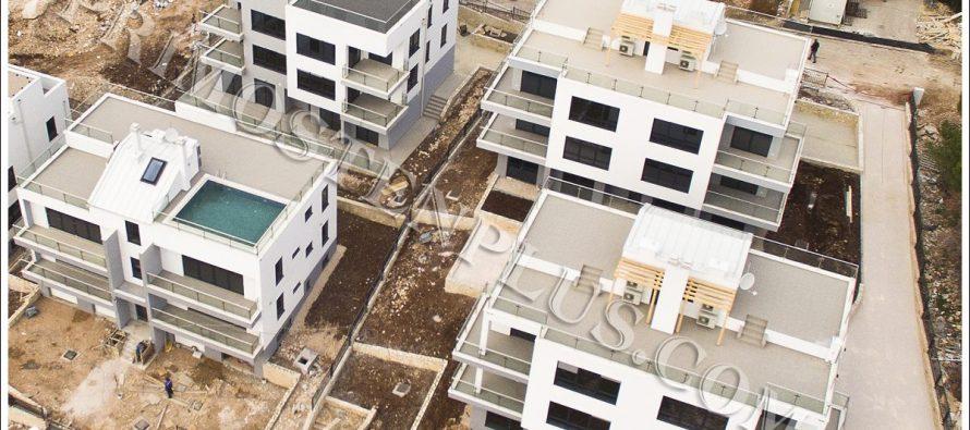 Vrijednost kuća i stanova i dalje raste, Primošten i dalje među najskupljima u Hrvatskoj
