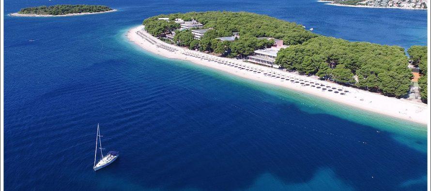 Temperature će u Dalmaciji ponovno prelaziti vrlo toplih 25 stupnjeva
