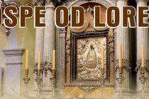 Raspored događanja u župnoj crkvi povodom proslave blagdana Gospe od Loreta