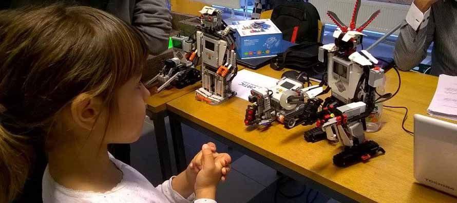 Robotika i osnovci