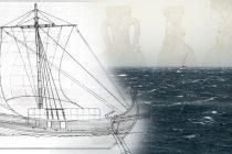 JESTE LI ZNALI: Antički brodolom kraj Primoštena
