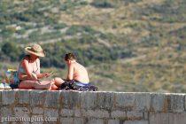 GUŠTAJTE U VIKENDU: Sunčano i vruće vrijeme, idealno za izležavanje na plaži