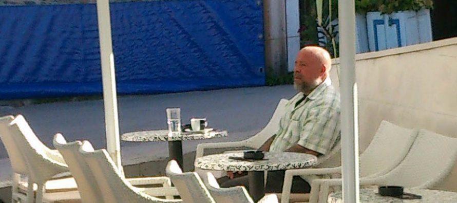 FORA PLUS – Bruce Willis opet u Primoštenu